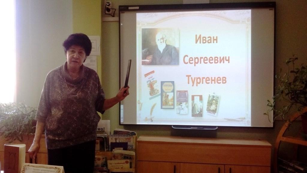 3 - Галина Маркеева
