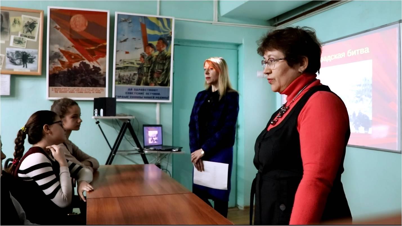 Фото_75 лет Сталинградской битве_1 - Olga Kolesnikova