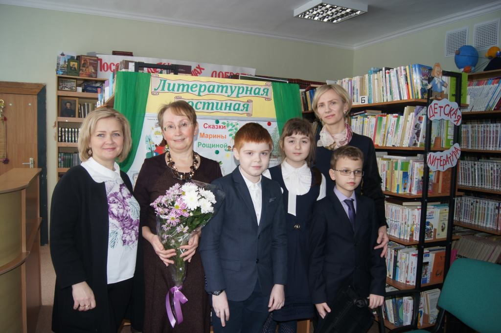 встречаспоэтом - Евгения Разводова